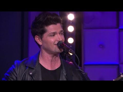 The Script - Rain - RTL LATE NIGHT/ SUMMER NIGHT