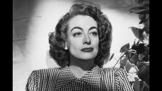 Misterios y escándalos: Joan Crawford