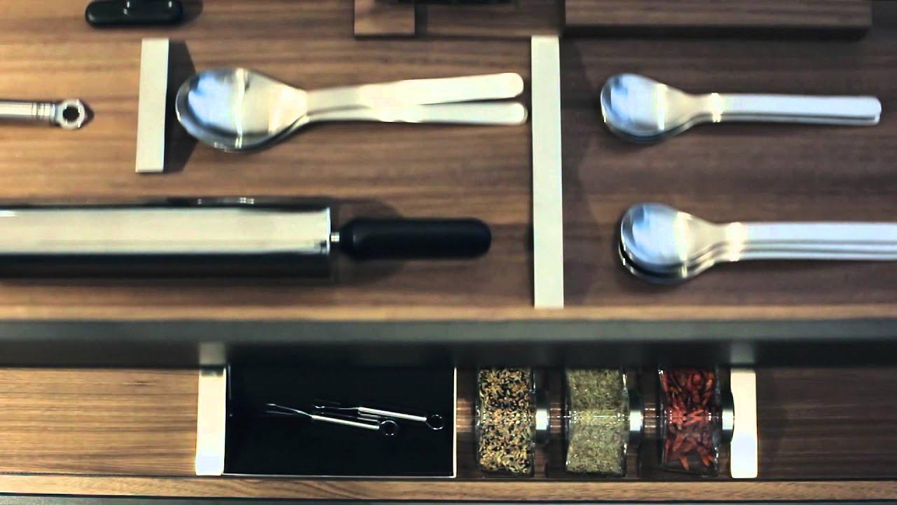 bulthaup interior system market küchen youtube