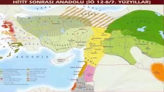 Anadolu Demir Çağı Devletleri Tarihi Vize Konuları | Tek Parça |