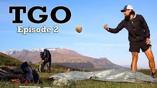 TGO Challenge 2019: Episode 2 - The Mt. Whitney of Scotland?