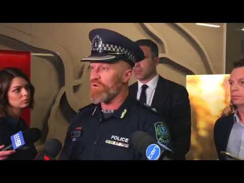 SAPOL Launches Operation Distraction