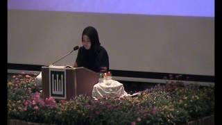 ALIAH HUSNA KHAMSANI NAIB JOHAN QARIAH (BELIA) 2014