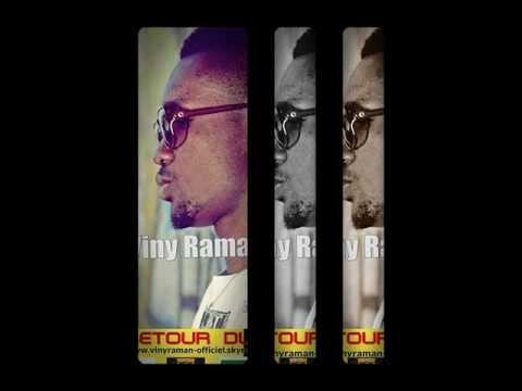 Viny Raman- Rapé Decalé feat Typo Nada (Afro-beat)