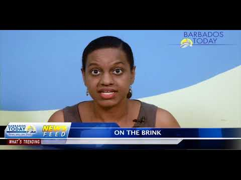 BARBADOS TODAY EVENING UPDATE - May 14, 2018