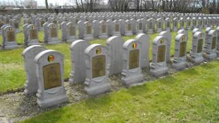 Cimetiere communal nord de Calais   (belge)