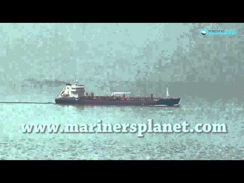 SP AMSTERDAM OIL & CHEMICAL TANKER SHIP