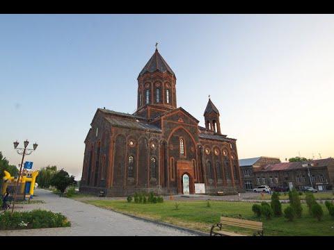 Влог # 10 Армения | Гюмри | Путешествие за 10 000 рублей | На минималках