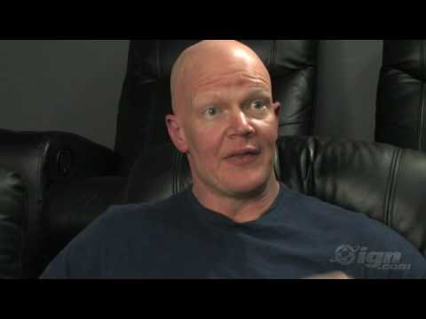 Friday the 13th  Derek Mears