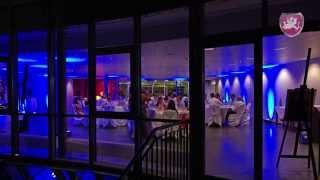 Hochzeit ♥ Heiraten im Seedamm Plaza in Pfäffikon - Hochzeits DJ Benz thumbnail
