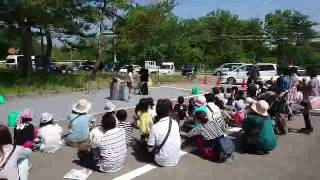 金沢出身のマジシャン冴木ゆうが 様々な地域で活躍中です! 石川県能登...