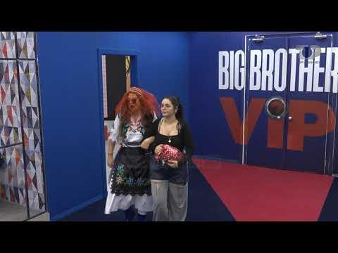 """Dasëm në """"BBV""""/ Banorët risjellin traditën malësore - Big Brother Albania Vip"""