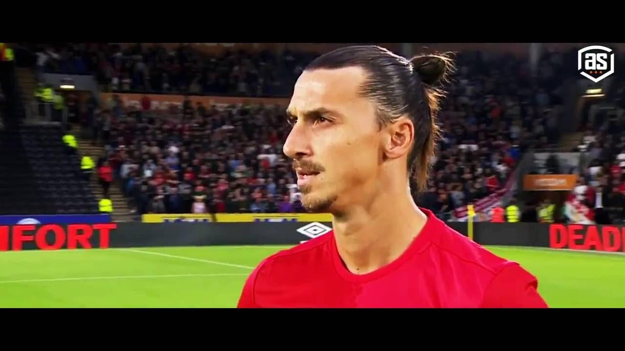 Download Zlatan Ibrahimovic   Skills   Goals 2016 17   Manchester United HD