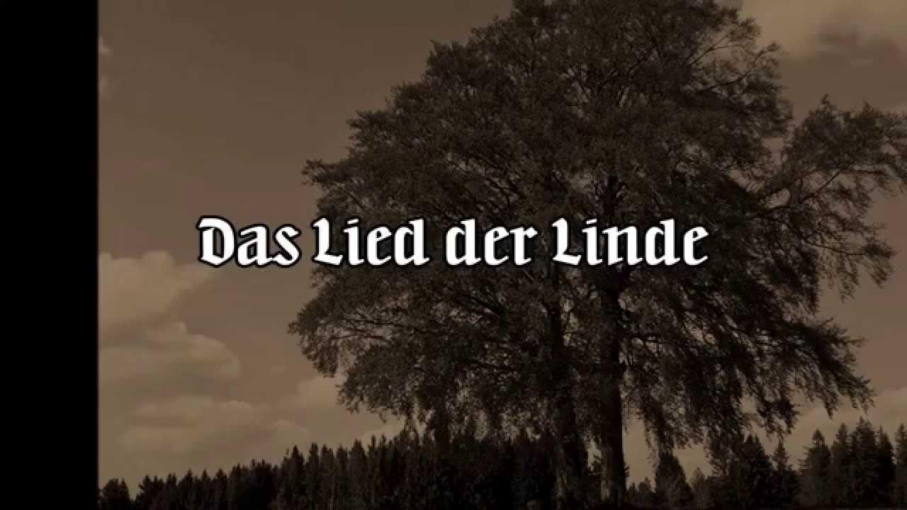 Lied Von Der Linde