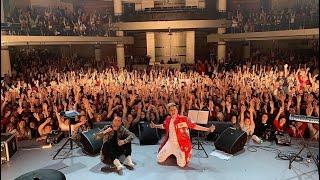 Концерт Элвина Грея в Казани (20 мая 2019)