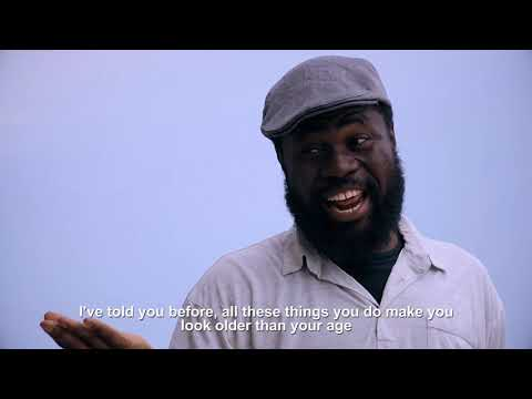 MAMA AND PAPA GODS POWER  (EPISODE 6) (MONEY MAKES THE WORLD PUFF)