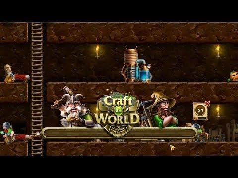 CRAFT THE WORLD S2 E30 (Mana Machine) |