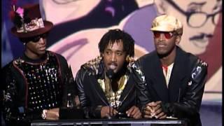 Tony! Toni! Tone! Wins Soul/RnB Duo or Group -  AMA 1991