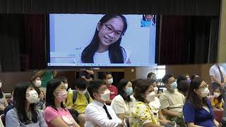 Publication Date: 2021-07-12 | Video Title: 感謝老師的話(培僑小學.2021..3C班)