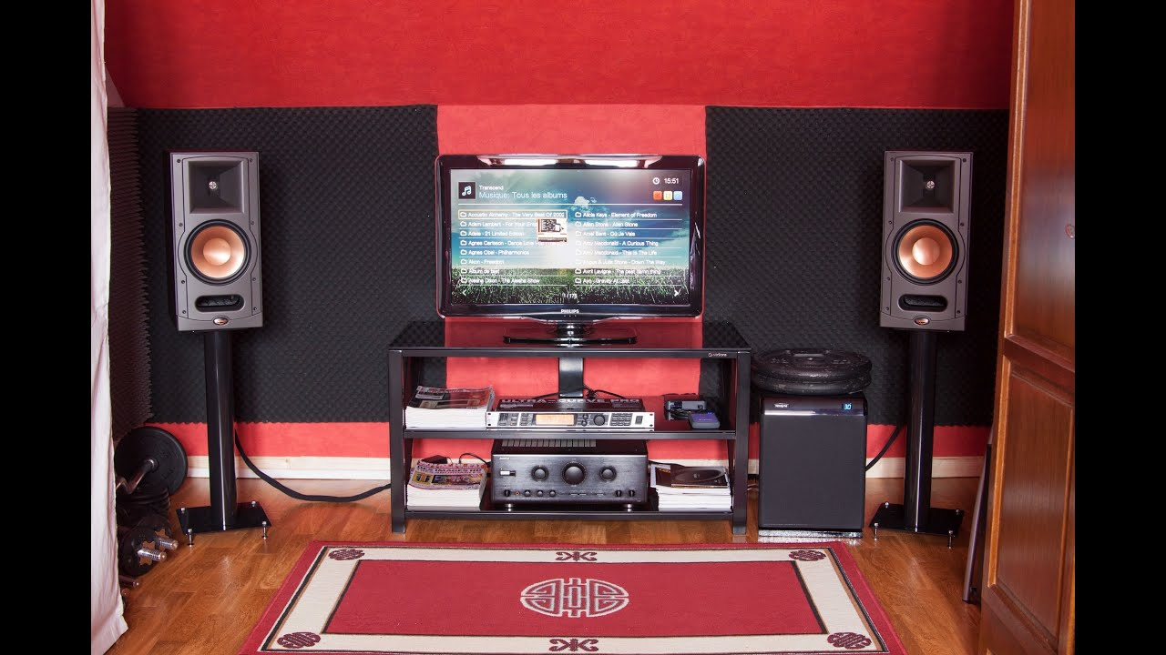 hifi 2 1 flac behringer deq2496 onkyo a 807. Black Bedroom Furniture Sets. Home Design Ideas