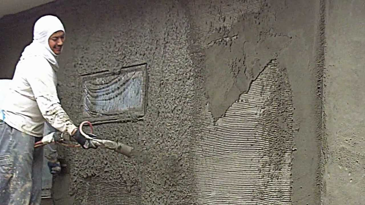 Repair Stucco Exterior