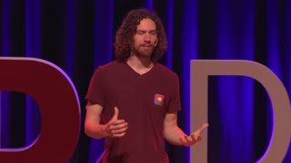 Talking taboo | Jesse Willis | TEDxDelft
