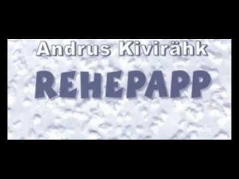 Andrus Kivirähk - Rehepapp (neljateistkümnes november)