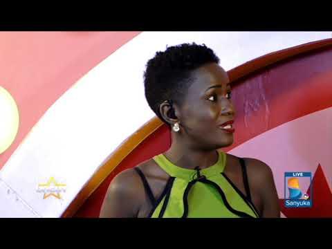 NBS UNCUT 19TH NOV part 4 : jose cameron's saba saba show