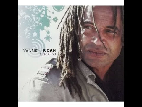 Couleur d'aimer Yannick Noah 2006 + paroles