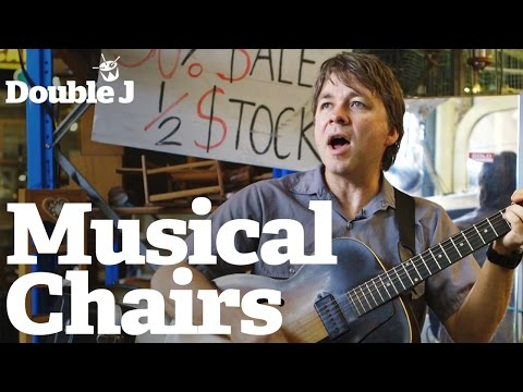 Darren Hanlon - When You Go (live for Musical Chairs)