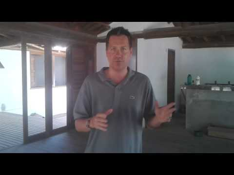 How to build a new house in Brazil..the basic steps