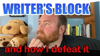 4 Tips to Defeat Writer's Block