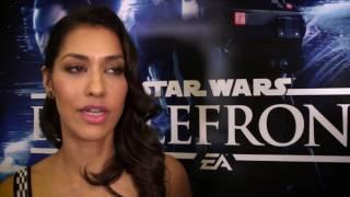 Star Wars: Battlefront 2 (2017) — интервью с E3 2017