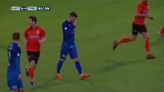 Katwijk - De Treffers (3-0) | VVKatwijkTV