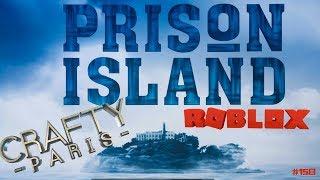 #158 de diffusion en direct Gameplay DE ROBLOX (fr) Prison Island - plus de 😜😜😜
