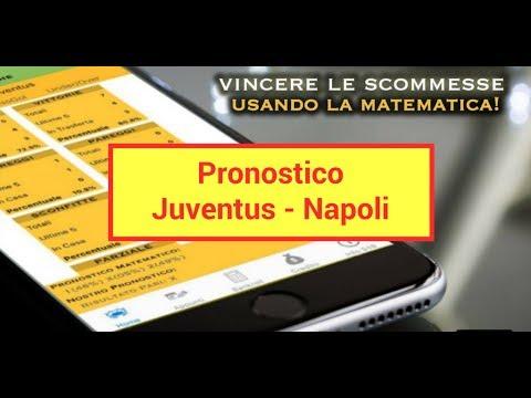 PRONOSTICO JUVENTUS-NAPOLI: ECCO IL RISULTATO ESATTO | Stats4Bets