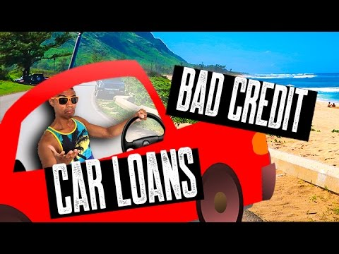 Bad Credit Car Loans || Ninja Car Loans || No Job Car Loan || Car Loan With Bad Credit - YouTube