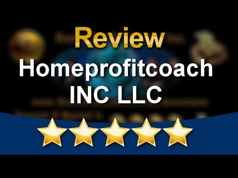 Homeprofitcoach INC LLC Virginia Beach Amazing Five Star Review by Lance S.