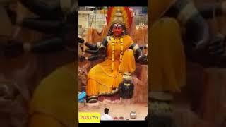 కదిలె కనకదుర్గని చుడండి (Kanakadurga Moving Idol)