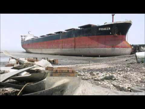 shipbreaking Chittagong