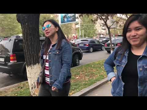 ARMENIA TRAVEL VLOG - DAY 1