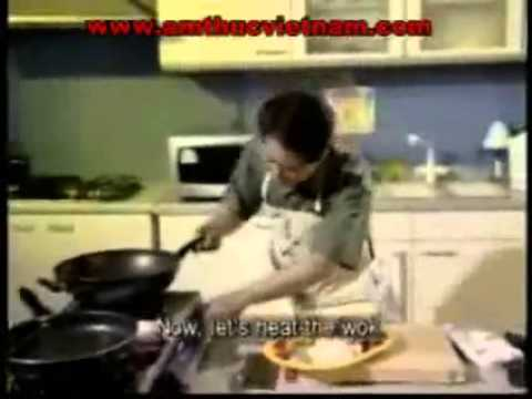 các món nấu từ thịt dê – Lẩu dê nấu rượu