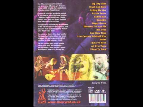 "Molly Hatchet / April Wine ""Flashbacks"" concert Dallas,Tx 1981"