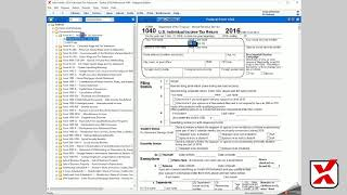 TaxAct Professional   Getting Started with the Software