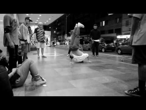 Bboy Harry Stil Contact Preview