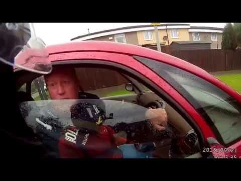 Do you know who I am? Ronnie Pickering!!!