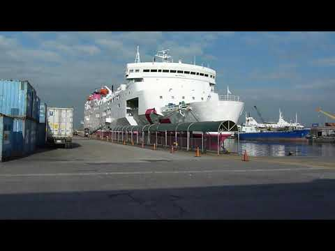 2Go Travel M/V St Therese of the Child Jesus