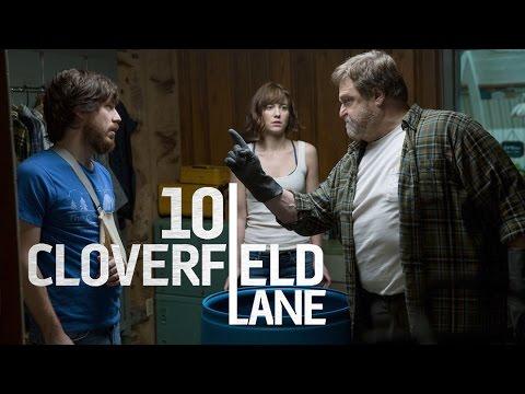 10 Cloverfield Lane - Behind the Scenes
