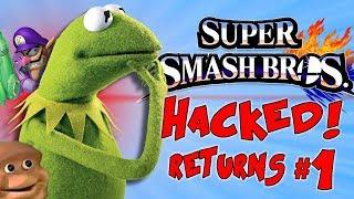 The BIGGEST MEME MODPACK Ever Made! Smash Bros DatPags Edition RETURNS!! (Part 1)