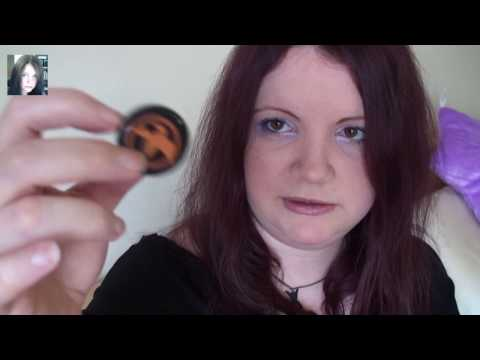 I can't Witch Without - Cosmetics! Vegan Cruelty free makeup